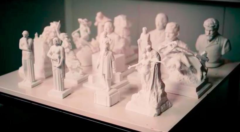 3D Lisboa | Impressão e Digitalização 3D