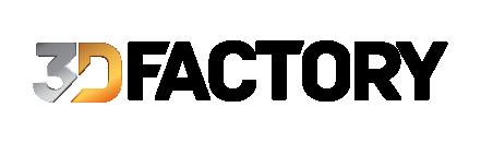 3DFactory - Impressão 3D e modelação 3D