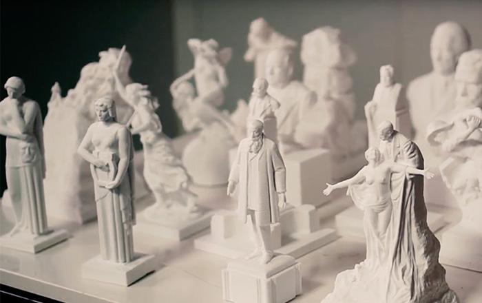 Impressão 3D e Modelação